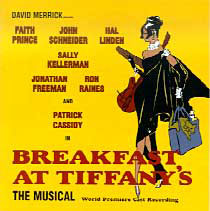 a comparison of the film and novel versions of breakfast at tiffanys by truman capote Realism versus romanticism a comparison of breakfast at tiffany's the book versus the movie this was not the story truman capote originally intended to tell.