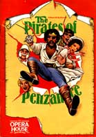 pirates of penzance study guide