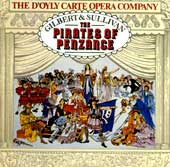 fifth avenue theater houses pirates of penzance by arthur sullivan A synopsis of the musical by gilbert and sullivan  at the bijou theatre,  paignton, devon on 31st december, 1879, at the fifth avenue theatre, new  york and.