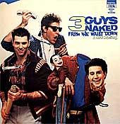 3 Guys Naked From The Waist Down - Minetta Lane Theatre